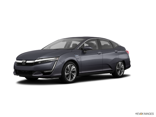 New 2018 Honda Clarity Plug-In Hybrid in Yuma, AZ