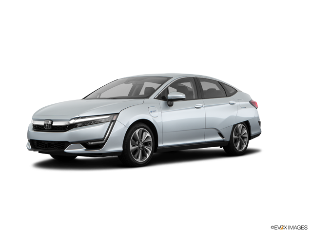 New 2018 Honda Clarity Plug-In Hybrid in Fishers, IN