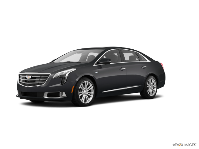 New 2018 Cadillac XTS in High Point, NC