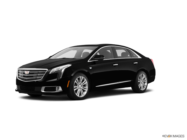 Used 2018 Cadillac XTS in , SC
