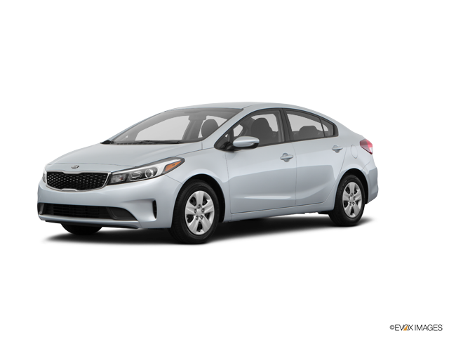 New 2018 KIA Forte in Tallahassee, FL