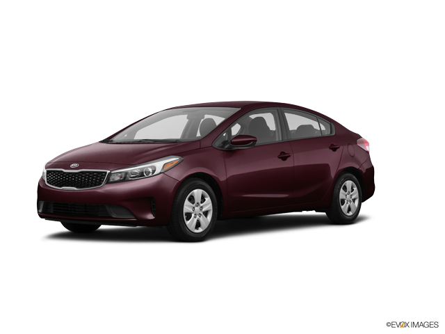 New 2018 KIA Forte in Columbus, OH