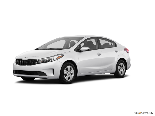 New 2018 KIA Forte in Jersey City, NJ