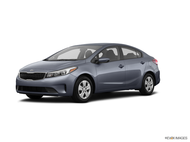 New 2018 KIA Forte in , OR
