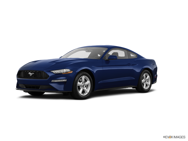 New 2018 Ford Mustang in Cleveland, OH