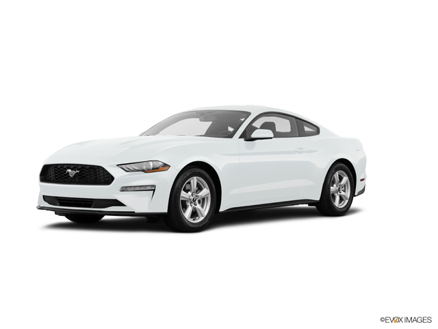 New 2018 Ford Mustang in Muskogee, OK