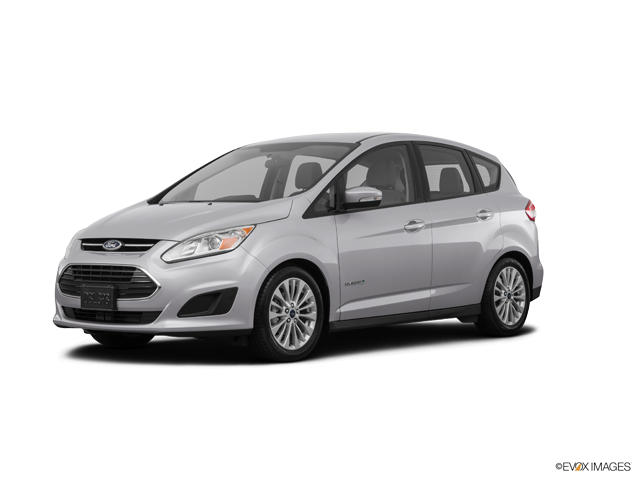 New 2018 Ford C-Max Hybrid in San Juan Capistrano, CA
