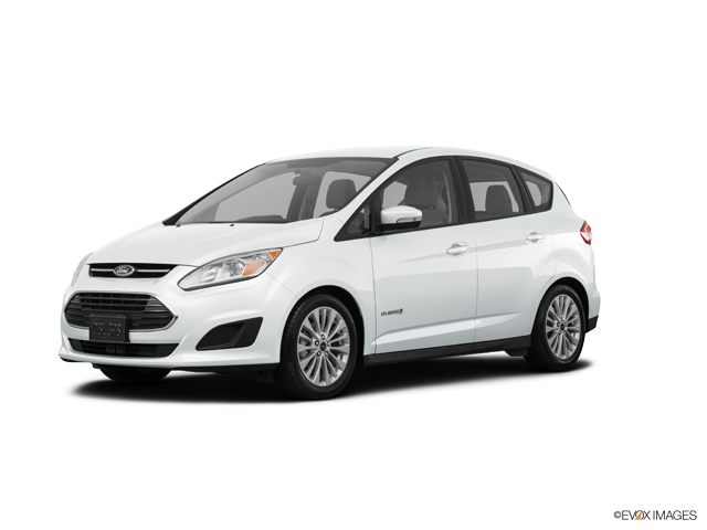 New 2018 Ford C-Max Hybrid in Thousand Oaks, CA