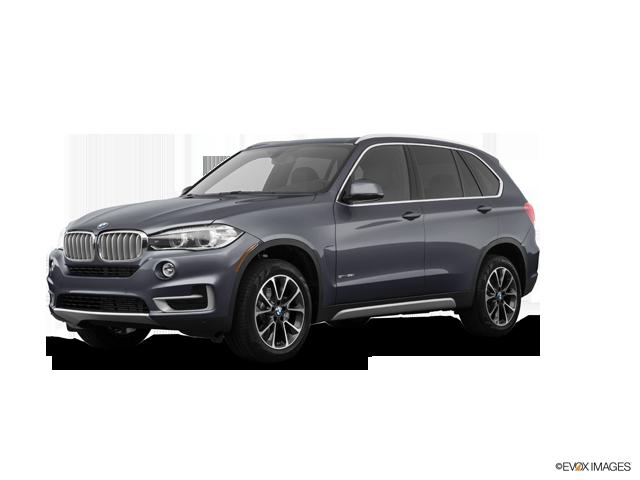 New 2018 BMW X5 in Lafayette, LA