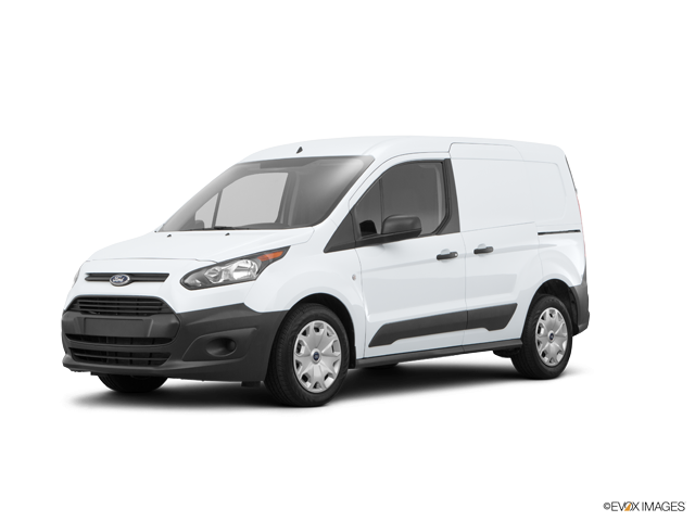New 2018 Ford Transit Connect Van in Thousand Oaks, CA