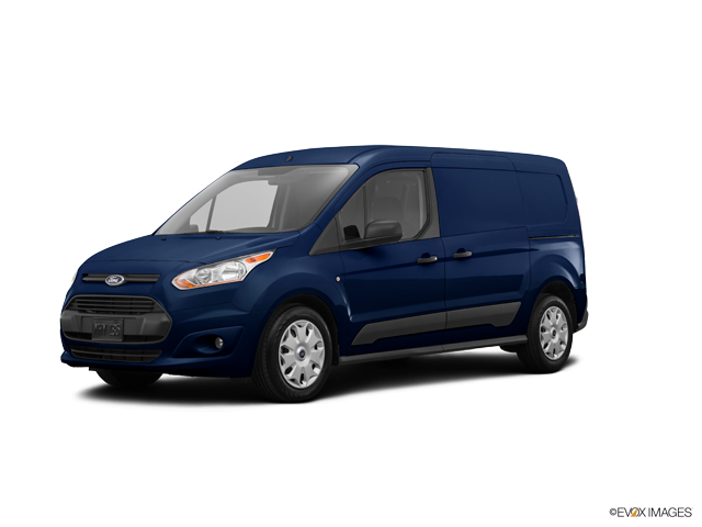 New 2018 Ford Transit Connect Van in Cleveland, OH