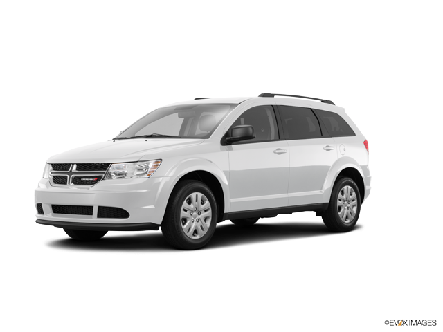 New 2018 Dodge Journey in Clanton, AL