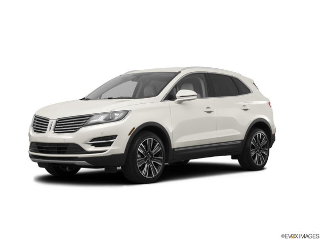 New 2018 Lincoln MKC in San Juan Capistrano, CA
