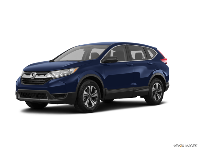 New 2018 Honda CR-V in North Charleston, SC