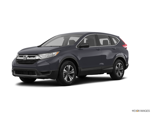 New 2018 Honda CR-V in Birmingham, AL