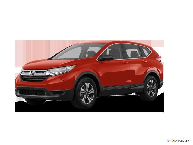 New 2018 Honda CR-V in Saratoga Springs, NY