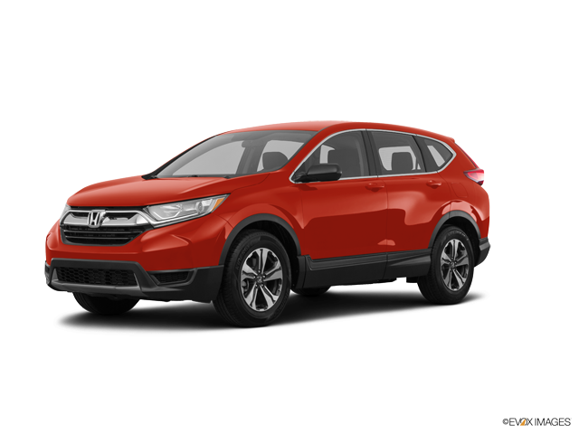 New 2018 Honda CR-V in Columbus, IN