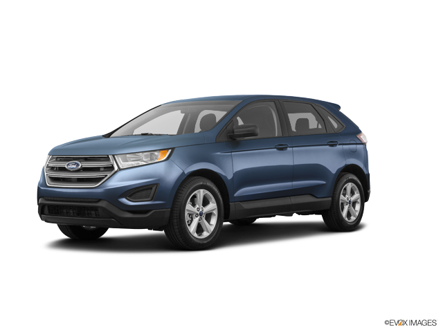 New 2018 Ford Edge in Chiefland, FL