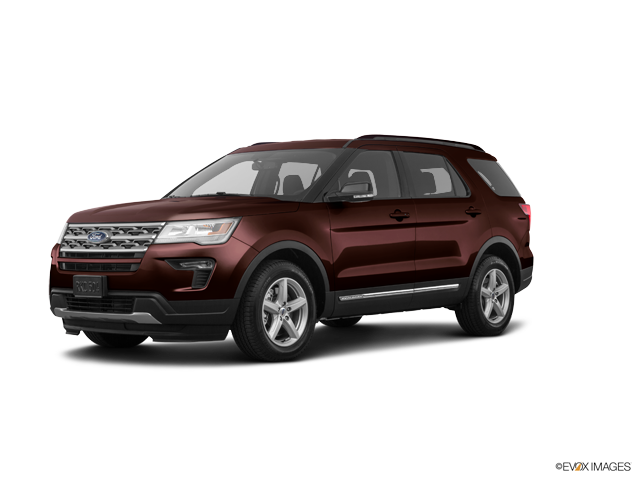 New 2018 Ford Explorer in Lake City , FL