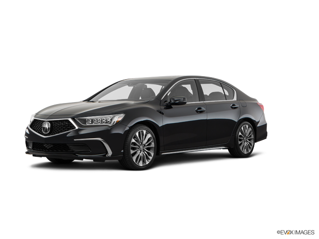 New 2018 Acura RLX in Latham, NY