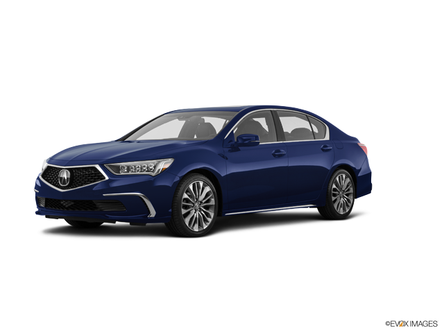 2018 Acura RLX w/Technology Pkg