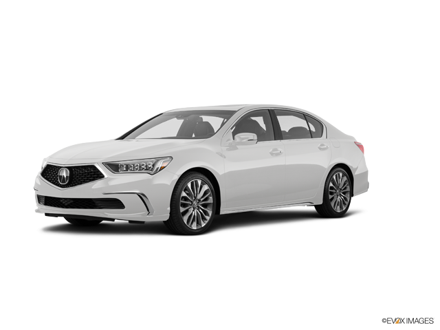 New 2018 Acura RLX in Emmaus, PA