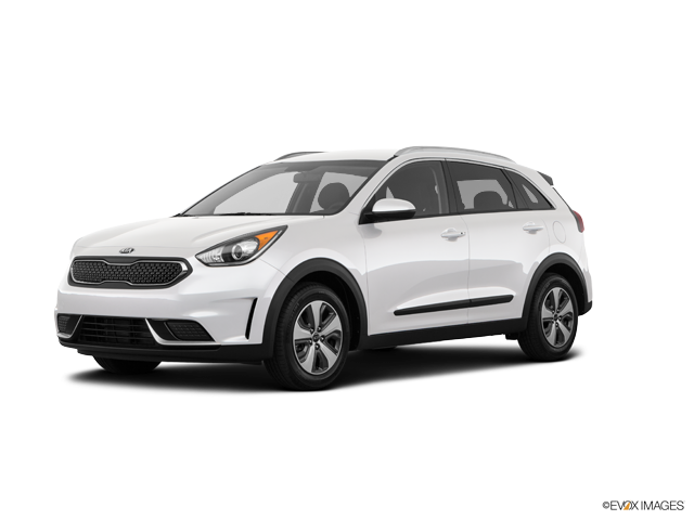 New 2018 KIA Niro in Medford, OR