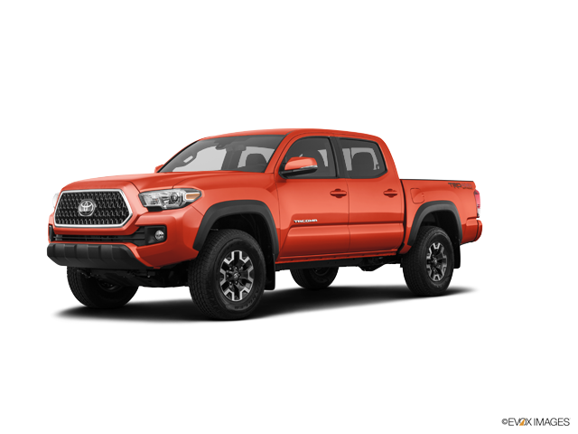 New 2018 Toyota Tacoma in Clovis, NM