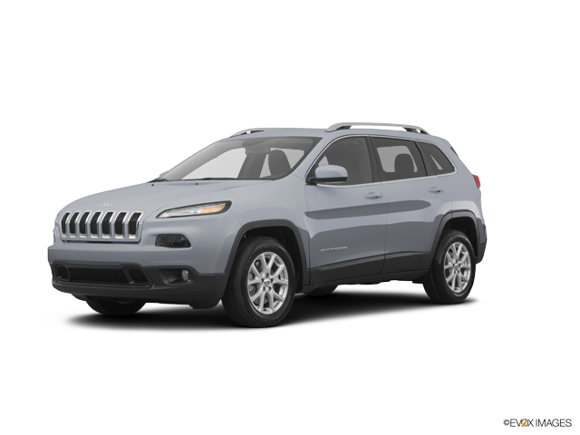 New 2018 Jeep Cherokee in Fairfield, Vallejo, & San Jose, CA