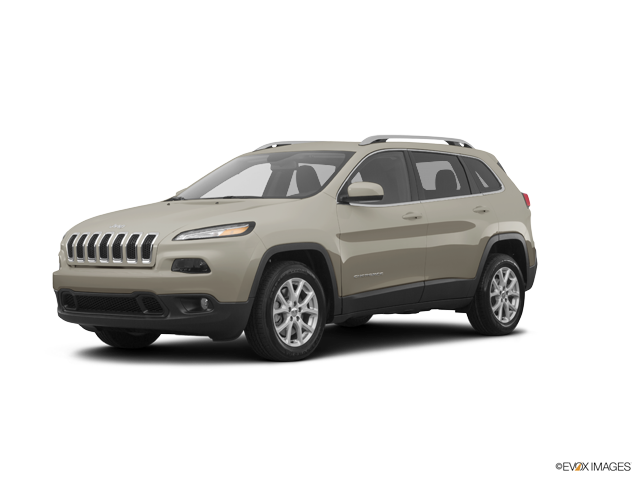 New 2018 Jeep Cherokee in Placentia, CA