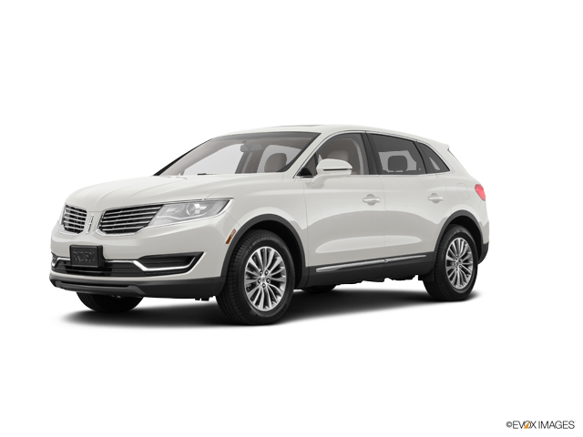 New 2018 Lincoln MKX in , MS