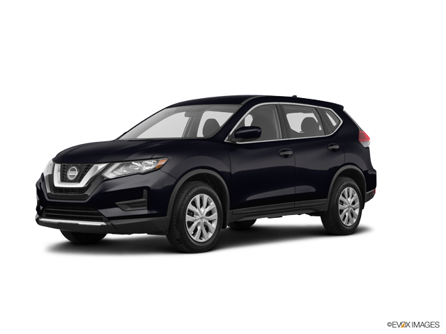 New 2018 Nissan Rogue in Pascagoula, MS