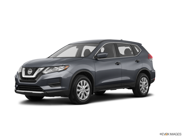 New 2018 Nissan Rogue in Hattiesburg, MS