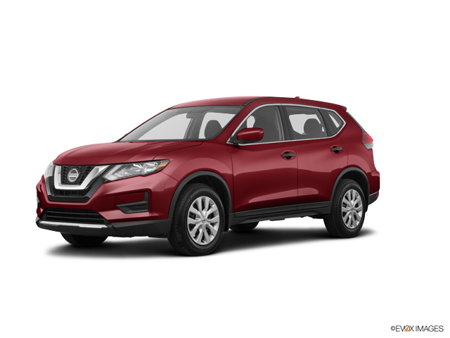 New 2018 Nissan Rogue in Vero Beach, FL