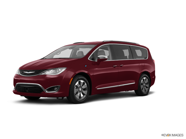 New 2018 Chrysler Pacifica in San Antonio , TX