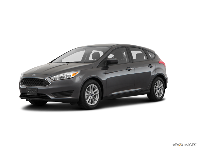 New 2018 Ford Focus in , TN