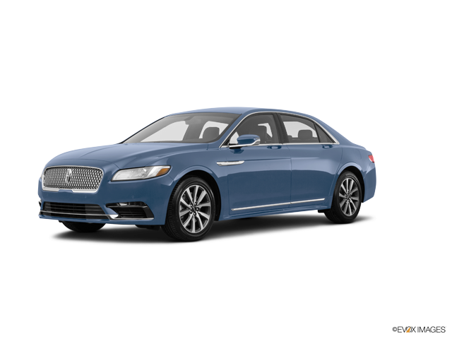 New 2018 Lincoln Continental in Pascagoula, MS