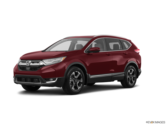 New 2018 Honda CR-V in Vero Beach, FL