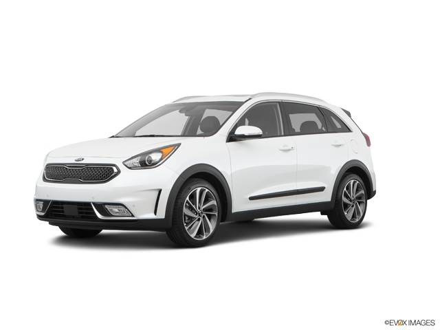 New 2018 KIA Niro in Concord, NH