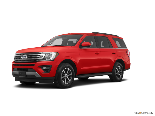 New 2018 Ford Expedition in Muskogee, OK
