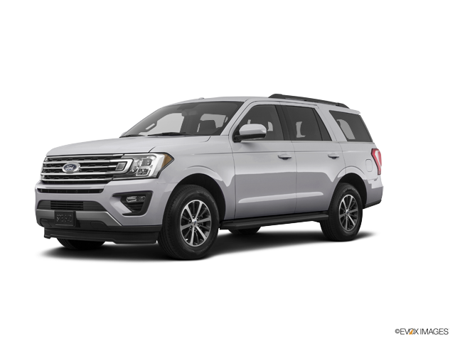 New 2018 Ford Expedition in Dyersburg, TN