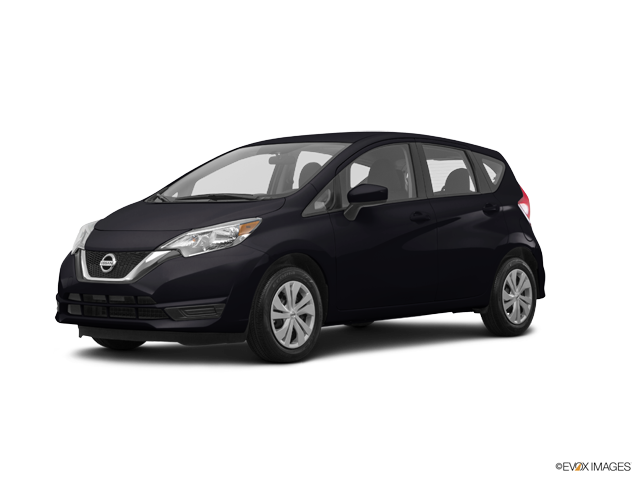 New 2018 Nissan Versa Note in Murfreesboro, TN