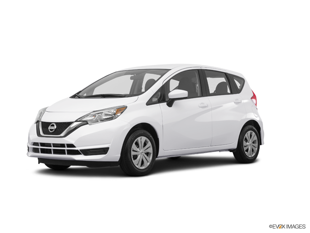 New 2018 Nissan Versa Note in Oxnard, CA