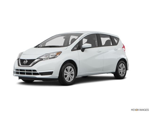 New 2018 Nissan Versa Note in , OH