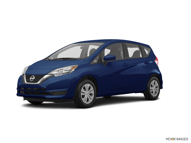 New 2018 Nissan Versa Note in Oxford, AL