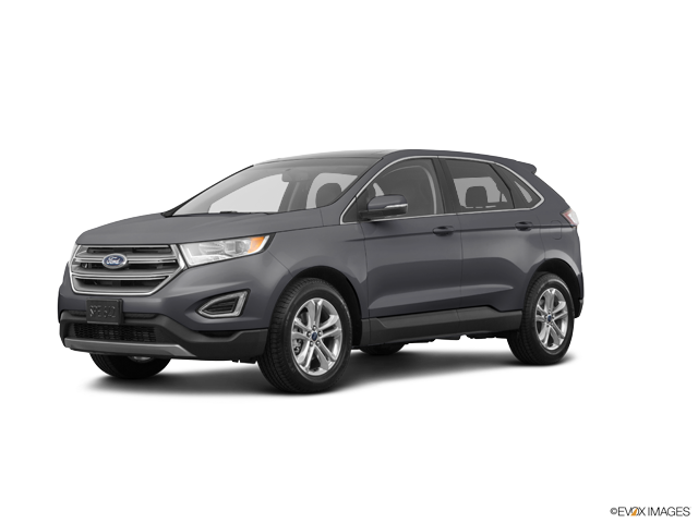 New 2018 Ford Edge in Cleveland, OH