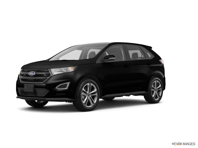 New 2018 Ford Edge in San Juan Capistrano, CA