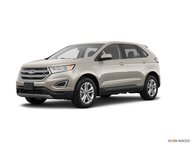 New 2018 Ford Edge in Opelika, AL