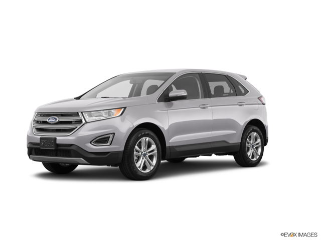 New 2018 Ford Edge in Hemet, CA
