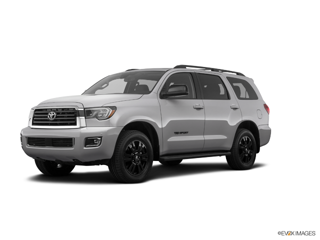 New 2018 Toyota Sequoia in Bastrop, LA